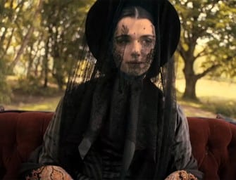 Trailer: My Cousin Rachel