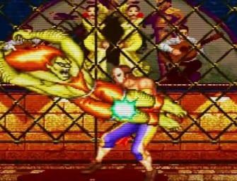 "Clip des Tages: Die ""neuen"" Combos in Street Fighter II"
