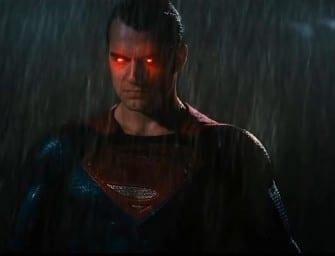 Clip des Tages: Das Problem mit DC-Charakteren im Film