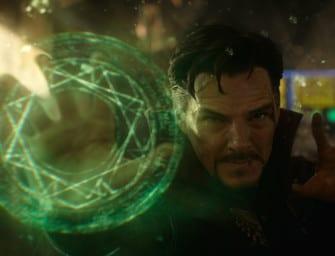 Doctor Strange Gewinnspiel