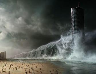 Trailer: Geostorm