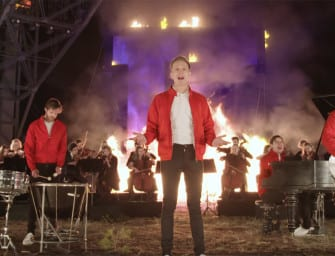 Clip des Tages: Kraftklub – Dein Lied