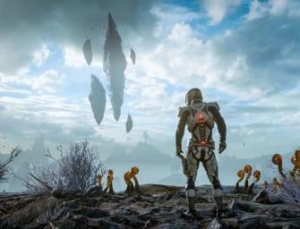 Clip des Tages: Mass Effect: Andromeda (Honest Trailers)