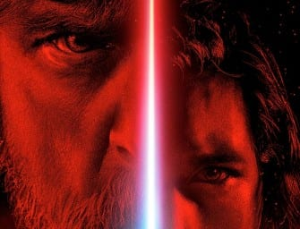 Trailer: Star Wars: The Last Jedi (Teaser)