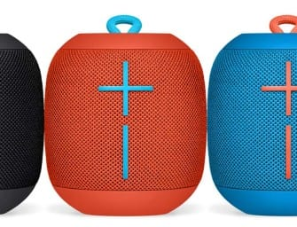 Ultimate Ears Wonderboom Gewinnspiel