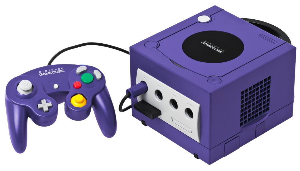 GameCube-Console-Set-(c)-2016-Evan-Amos