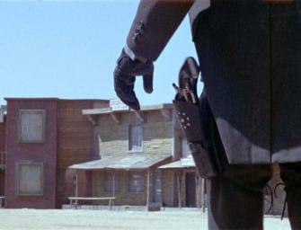 Pistoleros Gewinnspiel