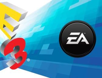 EA auf der E3 2017: Anthem, Battlefront 2 und A Way Out