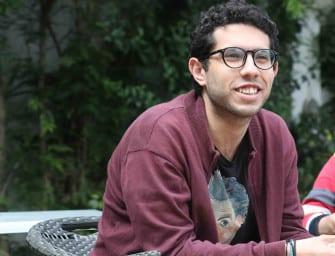 Interview mit Maged Nader (Director)