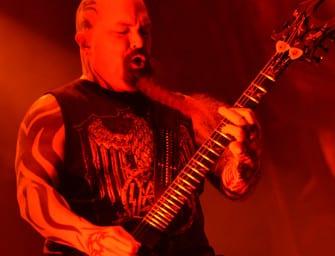 Nova Rock 2017: Mit Blink 182 und Slayer durch den zweiten Tag