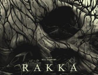 Clip des Tages: Neill Blomkamps Rakka