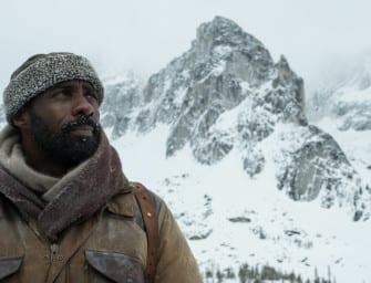 Trailer: The Mountain Between Us