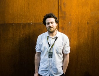 Interview mit Metronomy
