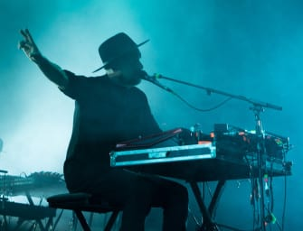 Out of the Woods 2017: Grande Finale mit Tommy Cash, SOHN und Feist