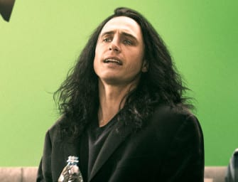 Trailer: The Disaster Artist