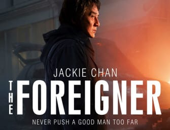 Trailer: The Foreigner