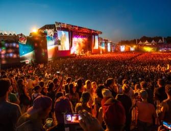 Frequency 2017: Die Bilder vom Festival