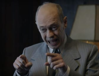 Trailer: The Death of Stalin