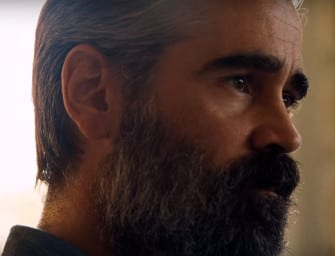 Trailer: The Killing of a Sacred Deer