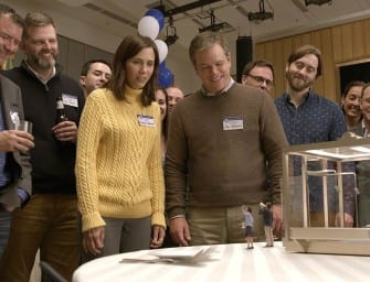 Trailer: Downsizing
