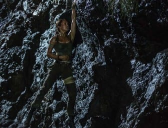 Trailer: Tomb Raider