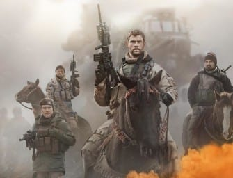 Trailer: 12 Strong