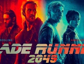 Clip des Tages: Die drei Kurzfilme zum Start von Blade Runner 2049