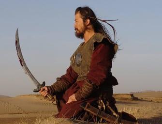 The Weekend Watch List: Der Mongole