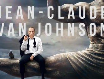 Trailer: Jean-Claude Van Johnson