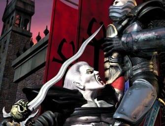 Bis(s) zum Zockerabend: Die besten Vampirspiele