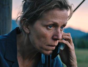 75th Golden Globes 2018: Alle Gewinner im Überblick