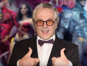 Clip des Tages: Interessantes rund um die Justice League