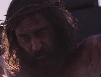 Trailer: Mary Magdalene