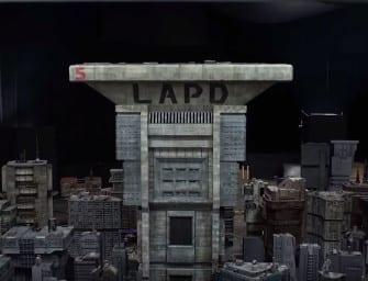 Clip des Tages: Die (gigantischen) Miniaturen in Blade Runner 2049