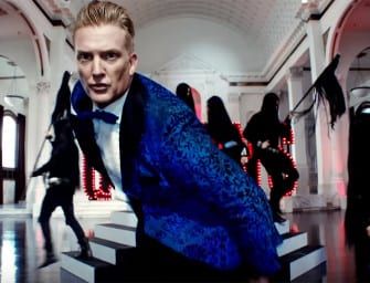 Clip des Tages: Queens of the Stone Age – The Way You Used To Do