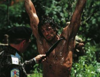 The Weekend Watch List: Rambo II – Der Auftrag