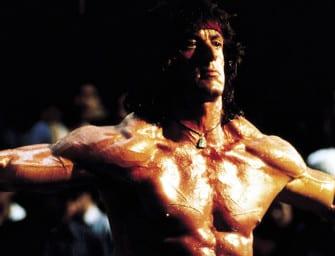 The Weekend Watch List: Rambo III