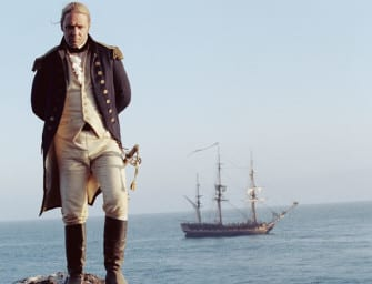 The Weekend Watch List: Master and Commander