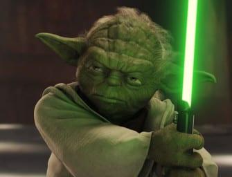 The Weekend Watch List: Star Wars: Episode II – Angriff der Klonkrieger