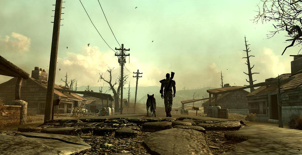 Fallout 3 – Game Of The Year Edition