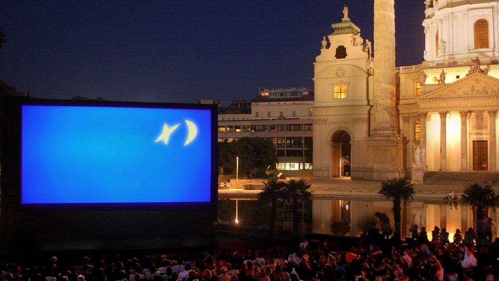 Kino Unter Sternen 2011