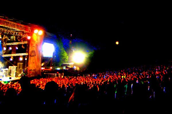 Kolumne: How To Survive A Festival