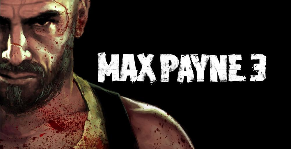 Clip des Tages: Max Payne 3