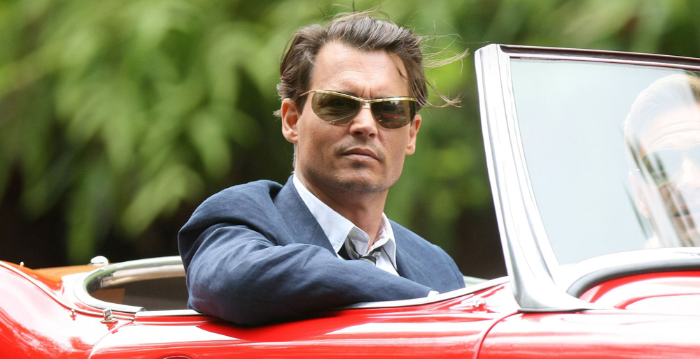 The Rum Diary © 2011 FilmDistrict