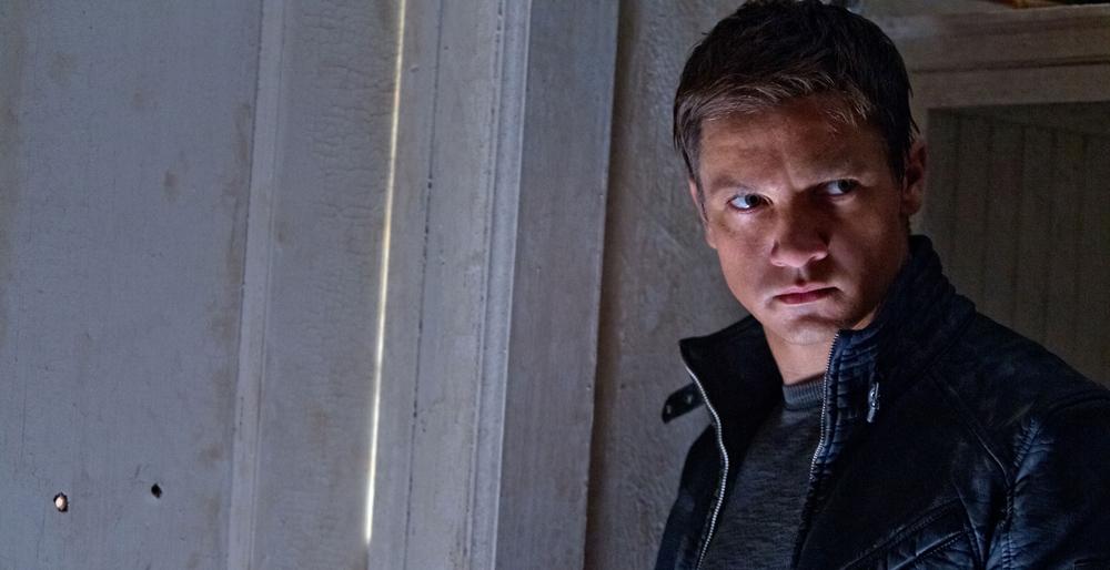 Clip des Tages: The Bourne Legacy