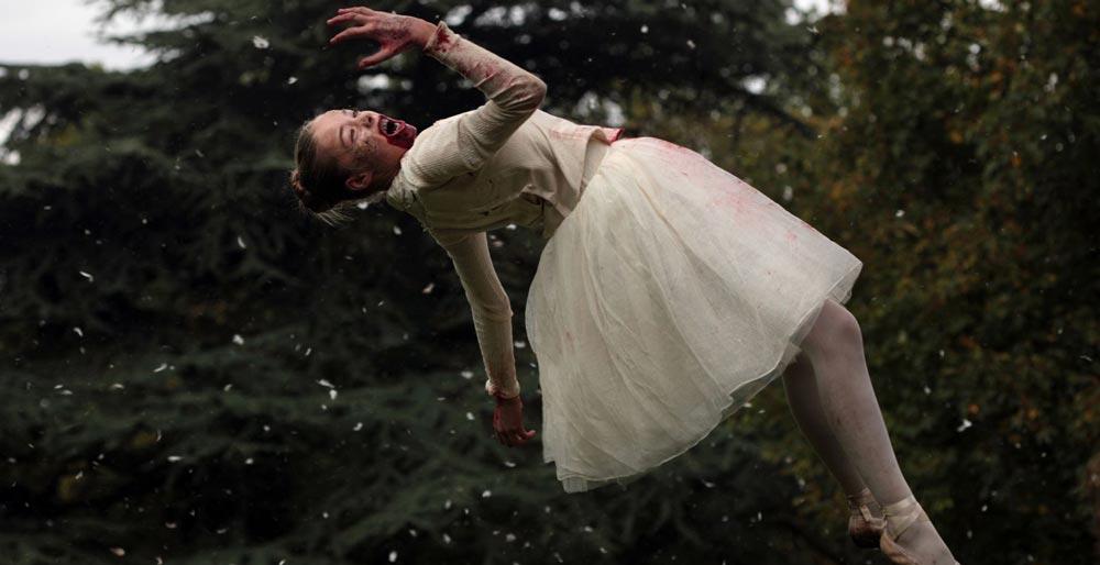 Livid – Das Blut der Ballerinas