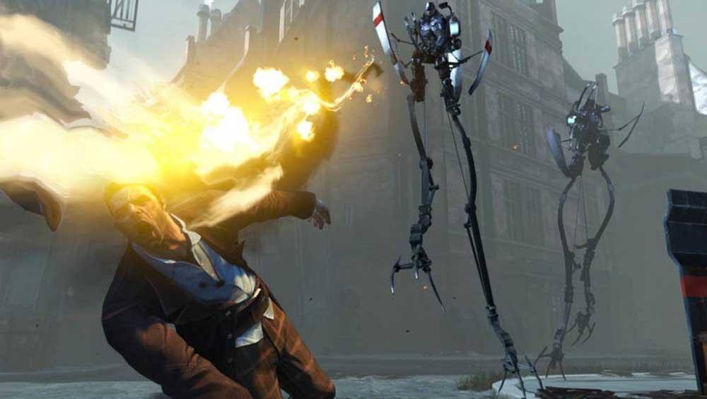 Trailer: Dishonored: Die Maske des Zorns