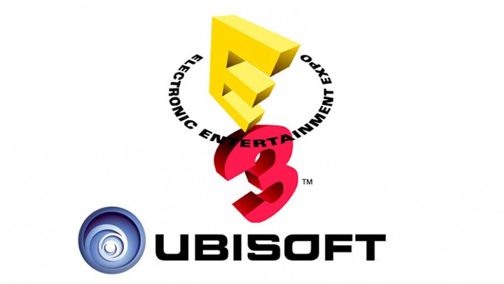 E3 2014: Ubisoft Pressekonferenz