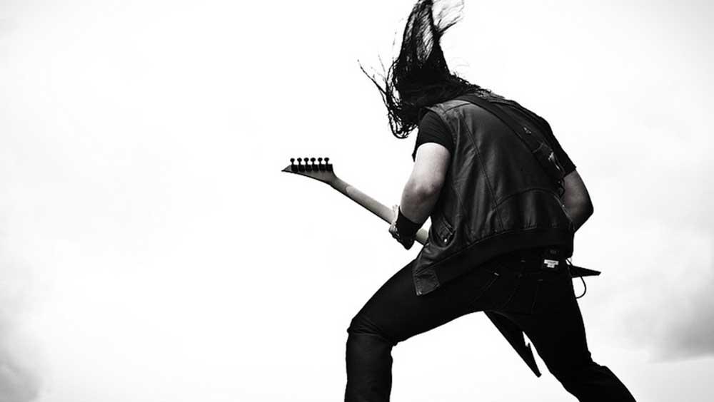 Nova Rock 2012: Gemeinsam mit James und Lars in der Schlangengrube