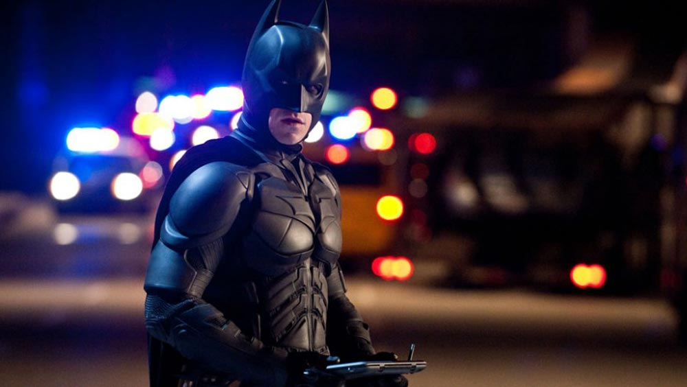 The Dark Knight Rises Gewinnspiel
